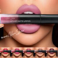 12 Color Waterproof Long Lasting Liquid Pencil Matte Lipstick Lip Gloss Cosmetic