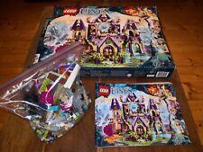 LEGO Elves Skyras geheimnisvolles Himmelsschloss (41078)