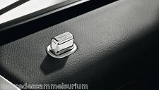 Mercedes Benz AMG Original 2x Tür Pin eckig C 215 - CL Coupe Neu OVP