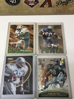 Barry Sanders (34) Card Lot!! Parallels! Rookies! Refractors! Beautiful Cards!🔥