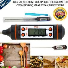 Preserve Marmalade Jam Sugar Candy & Meat Thermometer