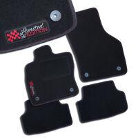 Auto-Fußmatten Limited Band für Mazda 323 BJ 1998 - 2003 Automatten Autoteppiche
