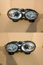 JAGUAR X-TYPE SCHEINWERFER REPARATUR HEADLIGHT REPAIR HALOGEN XENON R+L