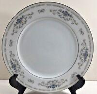 "Diane Fine Porcelain China of Japan Wade 10 1/4"" Dinner Plates"