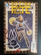 Doctor Fate #1 NM 1st Appearance Khalid Nassour New Dr. Fate DC Movie Optioned a