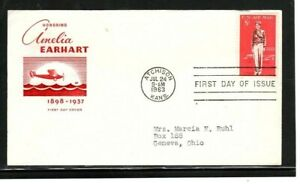 (4214) STAMPS  USA C68 AIR MAIL FIRST DAY COVER