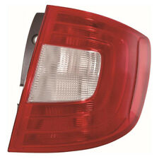 For Skoda Superb Mk2 Estate 1/2010-2013 Rear Back Tail Light Lamp Right OS Side