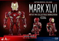 Hot Toys Artist Mix Avengers Iron Man Mark XLVI Marvel Comics Tony Stark New