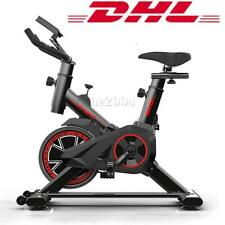 Exercise Spinning Bike Professional Home Cycling Fitness Gym Bicycle Machine