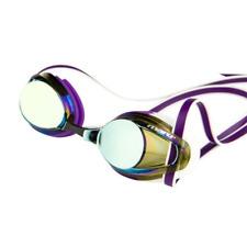 Maru - Pulsar Mirror Anit Fog Goggle Gold/Purple/White