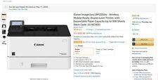 Canon LBP226dw image Class Laser Printer