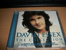 David Essex - Collection [Castle] (1998)