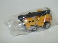 Matchbox Superfast Mobile Crane MEGA RARE from 30 Pack Bucket SEALED Bag