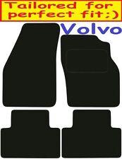 Qualità Deluxe Tappetini Per Volvo V40 04-11 ** su misura per Perfect Fit;) **