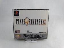FINAL FANTASY IX 9 PLAYSTATION 1 2 3 ONE PS1 PS2 PS3 PAL ITA ITALIANO COMPLETO