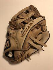 Mizuno Vintage Pro MVP 1125 - Professional Model Youth RHT Baseball Glove