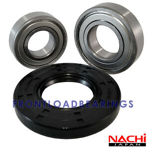 NEW!! QUALITY FRONT LOAD KITCHENAID WASHER TUB BEARING AND SEAL KIT W10772615