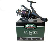 Mitchell Rolle mit Alu-Spule 220 m 0,35 mm neu 77 cm pro Kurbel-Umdrehung neu