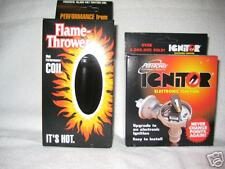 Pertronix 1 Ignitor FORD,LINCOLN,MERCURY V-8 and 40.000 volt Flamethrower coil