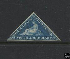 Cape of Good Hope  4  Mint  catalog $550.00