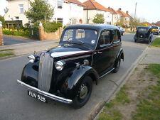 Vauxhall Automobile