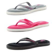 US Polo Assn. Women's Thongs Flip-Flops Lightweight Super Comfortable Sandals