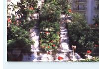 OPRYLAND HOTEL, Nashville Tennessee, Waterfalls Postcard