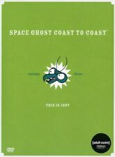 Space Ghost Coast to Coast Vol. 3 [New DVD] Subtitled, Standard Screen