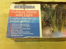 Indoor/outdoor Mister by Bermuda
