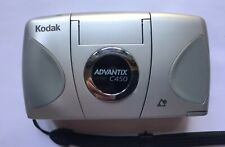 Kodak Advantix C450 APS Compact Film Camera with Case & 25 Exp.film