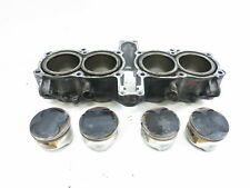 HONDA CBR 1000 F SC24 93-00   Zylinder + Kolben  #M21