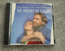 THE THEORY OF FLIGHT CD SOUNDTRACK SCORE - ROLFE KENT