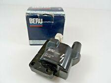 BERU ZSE038 0040.102.038 Ignition Coil for MAZDA 121 I II 323 III IV V 1987-1998
