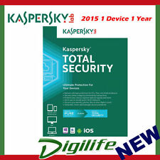 Kaspersky Lab English Computer Software