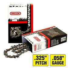 "OREGON Saw Chain (2-Pack) for Long Reach Hydraulic Chainsaw 13"" Bar 21LPX056G(2)"