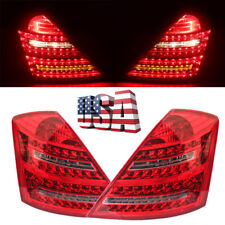 For Mercedes Benz W221 S Class 2007 2008 2009 S450 S600 S550 LED Tail Light Lamp