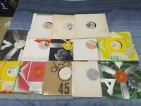 "Lot Of 13 Reggae Oldies/Dancehall 12"" Vinyl Singles #1"
