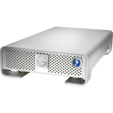 G-Technology 6TB G-DRIVE with Thunderbolt - USED