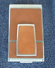 Nice Brown Polaroid SX-70 Land Camera ~Untested~