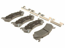 For 2003-2009 Hummer H2 Brake Pad Set Rear AC Delco 64266RN 2004 2005 2006 2007