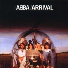 ABBA ARRIVAL CD POP DISCO NEW