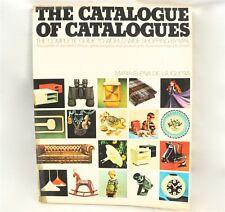 The Catalogue of Catalogues Maria Elena De La Iglesia (1972)