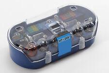 Autolampen LKW Sicherungen NEU Birnen H7 24V  Lampen inkl. Kunststoffbox
