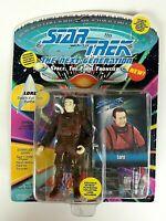 Star Trek Next Generation Lore Data's Brother Playmates Action Figure 1993