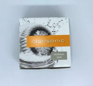 NIB Clarisonic Normal Skin  Brush Head for Face Brush Gray Replacement Authentic
