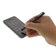 Bolígrafo Repuesto Lápiz Long NEGRA para pantallas táctiles capacitivas