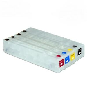 New 973 974 975 Ink Cartridge ARC Chip For HP Page Wide Pro 352dw 377dw Printers