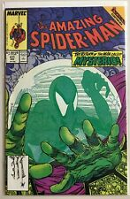 Amazing Spider-Man #311 VF+ Marvel Comic Book