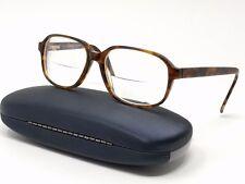 Blue Ribbon for Marchon Eyeglass Frames Br21 Tortoise Full Rim 54[]16-140