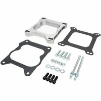 Carburetor Adapter Kits of 4bbl Holley AFB Carter Edelbrock Quadrajet Manifold